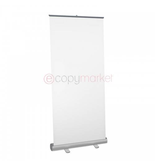 Roll Up Banner Stand - 85 cm x 2 m